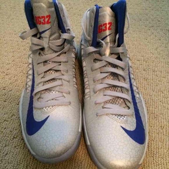 d75669ab8186 Brand new Nike hyperdunk 2012 bg32
