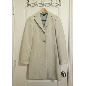Sisley Jackets & Blazers - Sisley trench coat