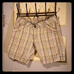 BeBop Pants - Be Bop shorts
