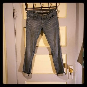 Hermosa  Denim - Hermosa super skinny jeans