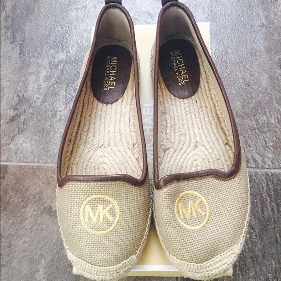 f4081fb3a4432 Buy michael kors espadrille shoes   OFF66% Discounted