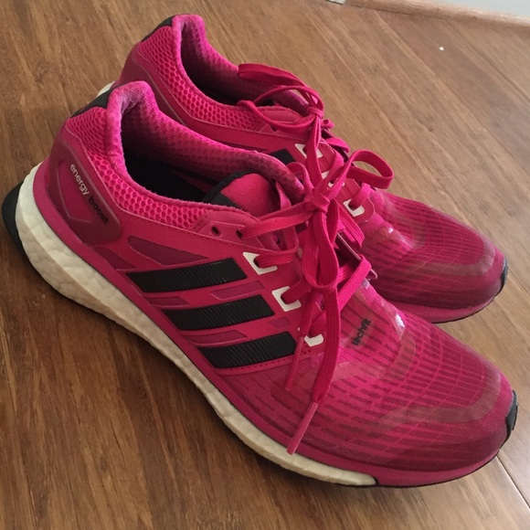 techfit shoes energy boost