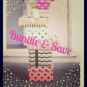 Other - Bundle and Save $$$$