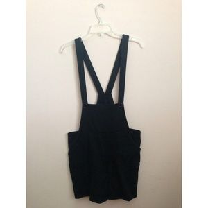 ❌SOLD❌ AA black overalls