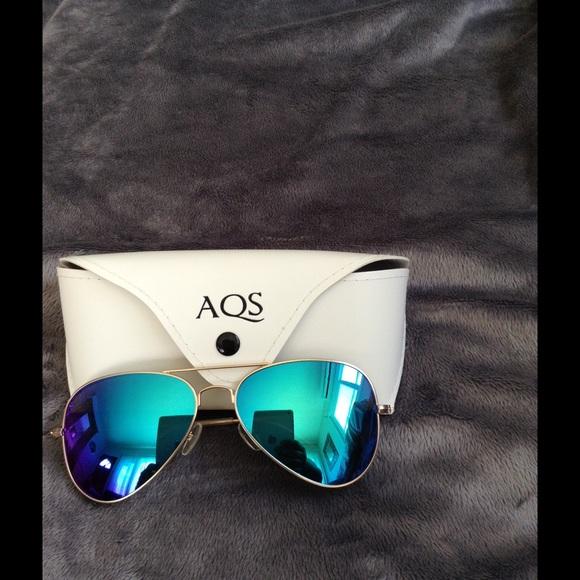 35a7f6f9a00 AQS Accessories - AQS-aviator sunglasses!