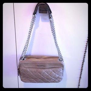 Calvin Klein Handbags - Calvin Klein leather chain bag