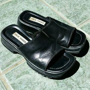 Steve Madden Sandals Guppie