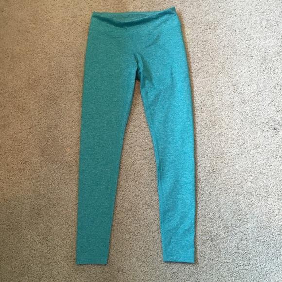Zella Yoga Pants From Tory's Closet