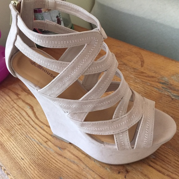 25 dollhouse shoes dollhouse faux suede