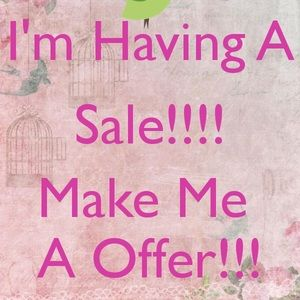 Offer to me