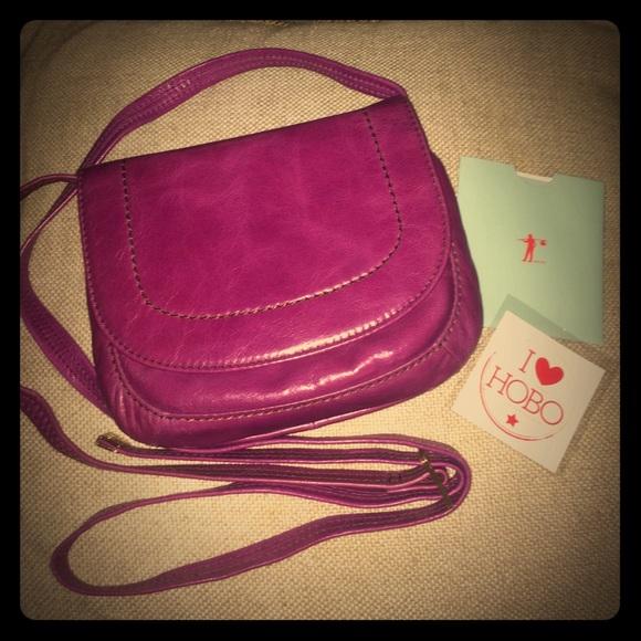 64% off HOBO Handbags - Hobo The Original Sierra Crossbody bag ...