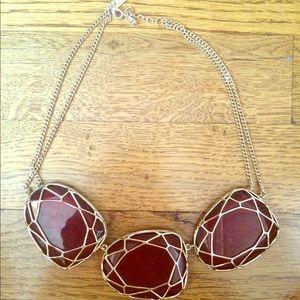 Kendra Scott Marcella necklace