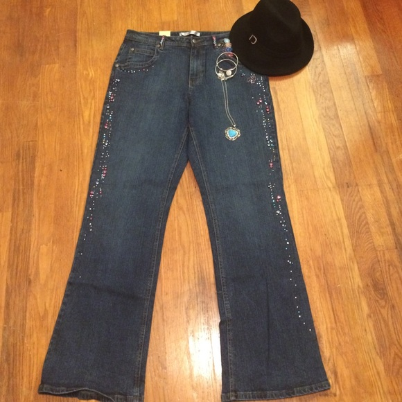 17062cc807b SALE🇺🇸-Women s Bill Blass Jeans