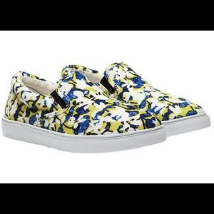 Peter Pilotto for Target sneakers!