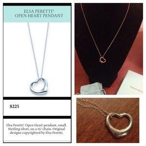 Tiffany & Co / Elsa Peretti's Necklace