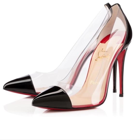Size  Louboutin Heels Shoes
