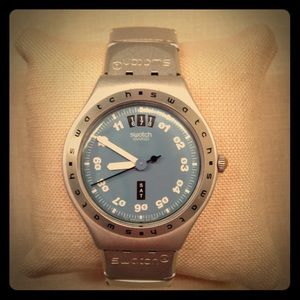 Swatch Jewelry - Swatch Watch
