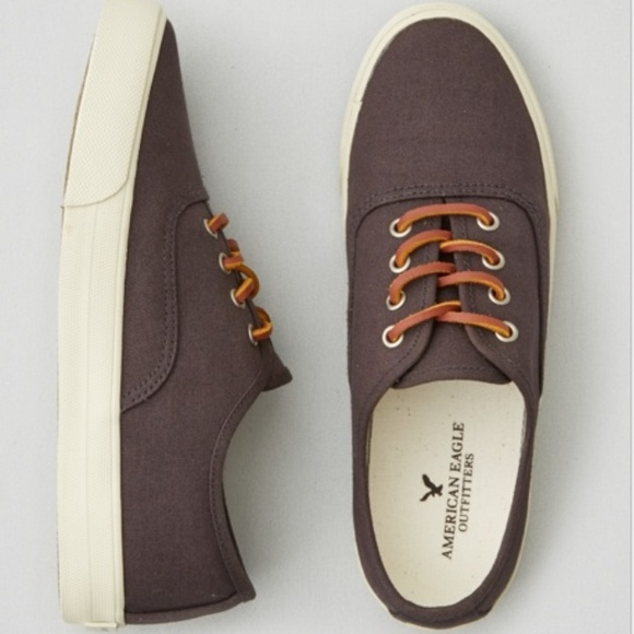 8e507eea1470f American Eagle Outfitters Shoes | New American Eagle Lace Up ...