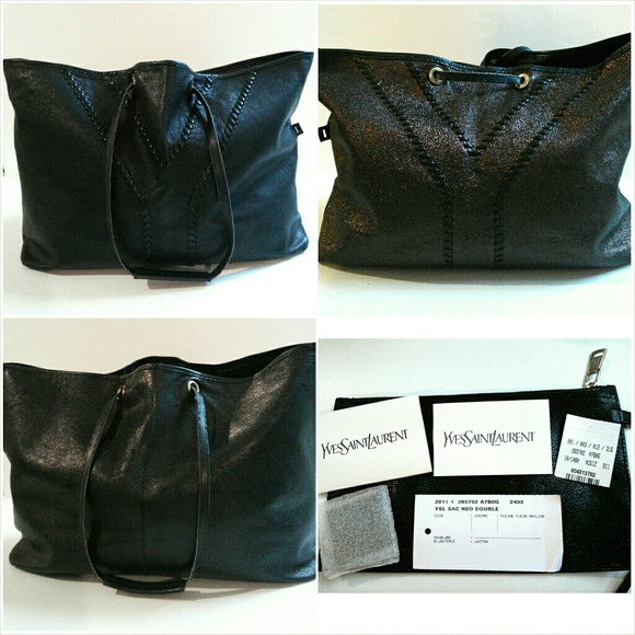 67% off Yves Saint Laurent Handbags - ?SOLD? YSL Saint Laurent ...