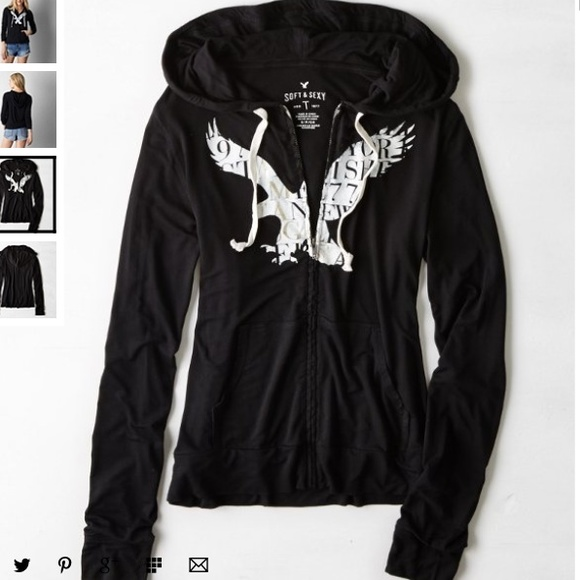 Find great deals on eBay for american eagle hoodie black. Shop with confidence.