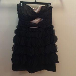 Ali Ro strapless dress