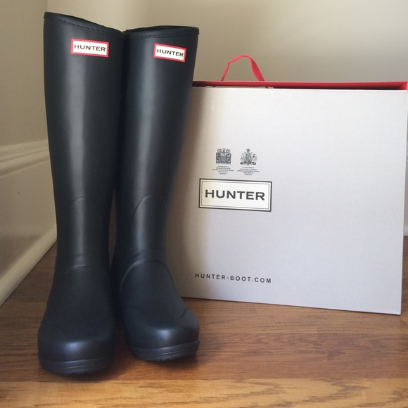 26% off Hunter Shoes - Women's Sandhurst Equestrian Boots from ...