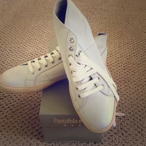 Pantofola d'Oro Shoes - Pantofola d'Oro sneakers - new; never worn