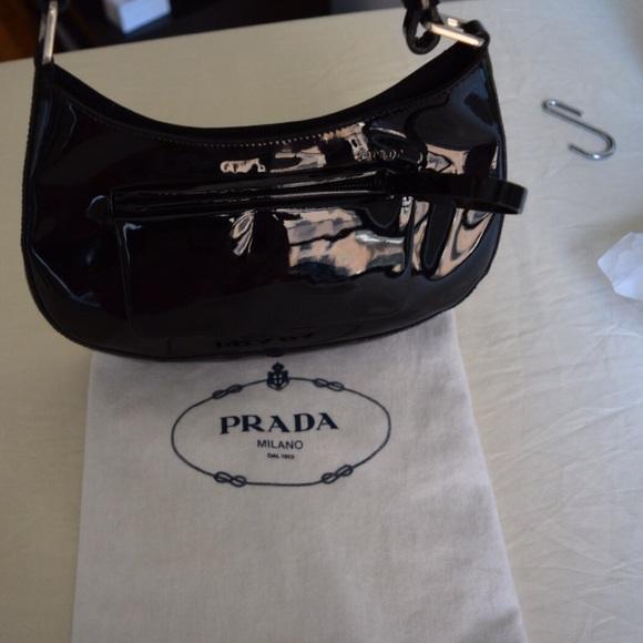 prada sale wallet - prada patent shoulder bag, prada tan handbag