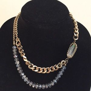 Jewelry - Unique statement necklace