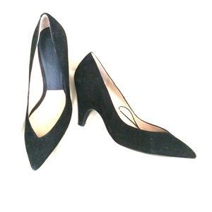 Zara pointed toe pumps