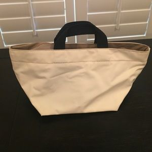 Herve Chapelier small tote