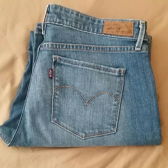 ou acheter des jeans levis a san francisco. Black Bedroom Furniture Sets. Home Design Ideas