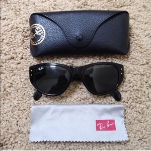 Ray-Ban Accessories - Authentic Vagabond Ray-Bans