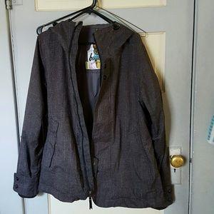 Burton Outerwear - Burton snowboarding coat