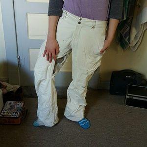 Burton Outerwear - Burton women's dryride snowboard pants