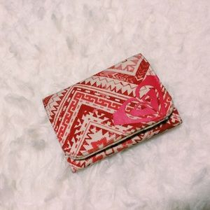 Aztec Design Roxy Wallet