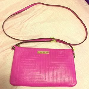 *NEW*Kate Spade Saturday Zig Zag Crossbody