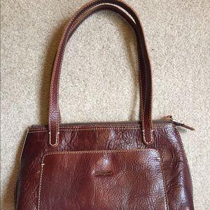 Small Ellington handbag.