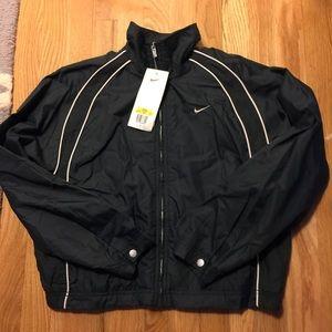 NWT Nike Women's spring jacket