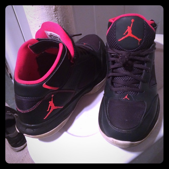 c8d3a7ceb016cd Jordan Shoes - pink