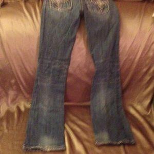 Miss Me Denim - Miss Me jeans 25