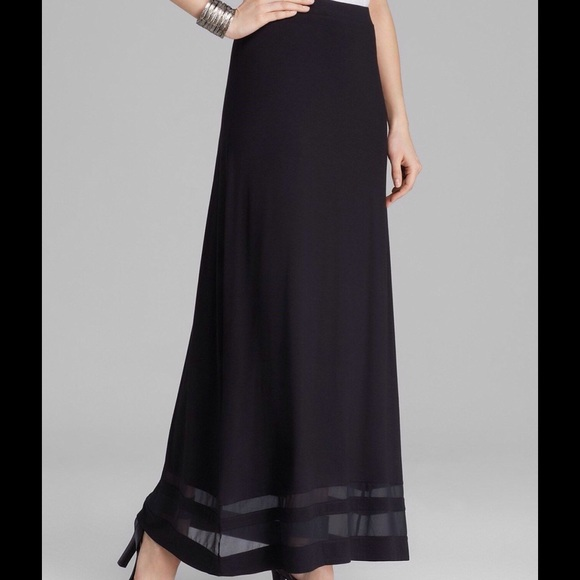 45 vince camuto dresses skirts vince camuto black