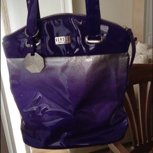 61972d1fcd0 Versace Bags | Authentic Versus Bag | Poshmark