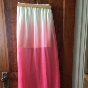 Dresses & Skirts - Cute ombré skirt