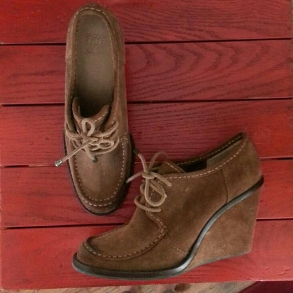 frye shoes size 9