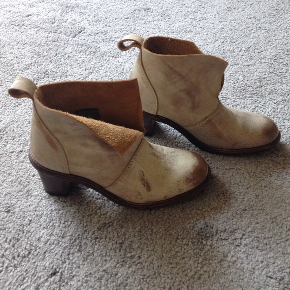 50 anthropologie boots anthropologie ankle boots