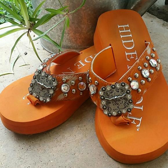 a52ed091d Hide n Sole Shoes - Hide n Sole Flip Flop