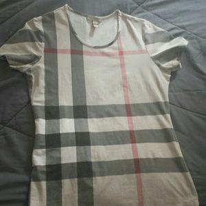 Burberry Brit Shirt/blouse