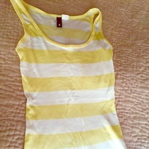 Small H&M Tank Top