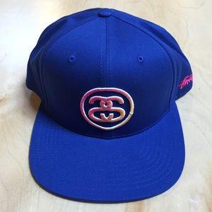 Stussy Hat Baseball Cap